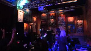 """New Years Day - """"Murder"""" and """"It's Your Funeral My Love, Enjoy It"""" (Live in San Diego 9-24-11)"""