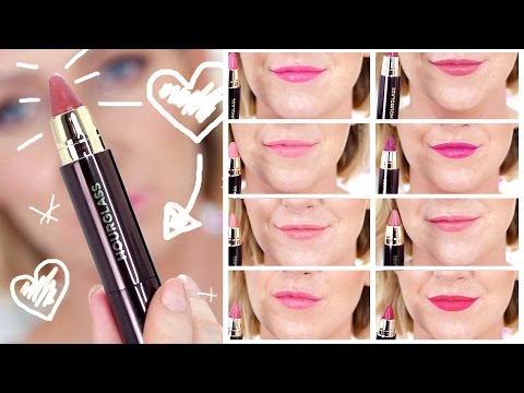 Girl Lip Stylo by Hourglass #8
