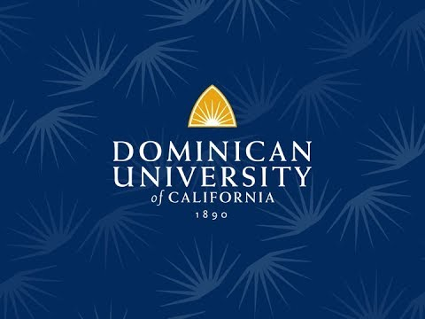 Madeleine Albright spoke at Dominican University of California on April 28, 2018