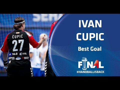 This is a MUST-SEE goal by Ivan Cupic I Best goal