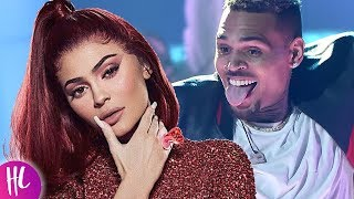 Kylie Jenner Reacts To Chris Brown Arrest | Hollywoodlife