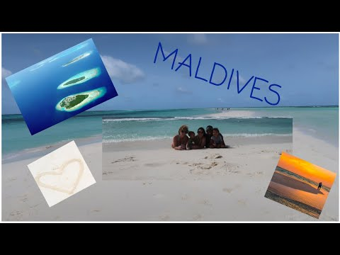 Our Dream Vacations To The Maldives!!| Kuredu Island Resort Vlog