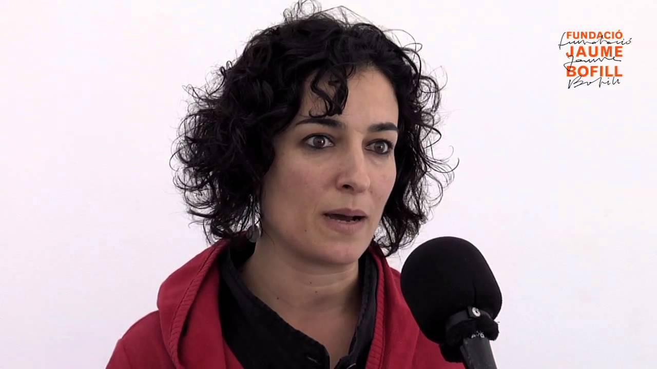 Núria Esterri - 3 prioritats educatives per a la Catalunya d'avui