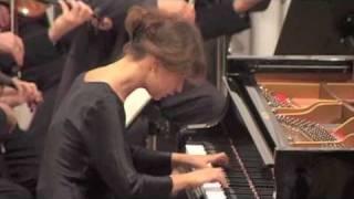 "Mozart - Piano Concerto E-flat major ""Jeunehomme"", KV 271. III. Rondeau. Menuetto"