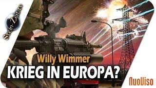 """""""Ich habe Krieg geführt in Mitteleuropa"""" – Willy Wimmer im Gespräch mit Robert Stein"""