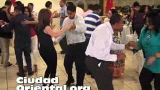 preview picture of video 'Video completo fiesta empleados del Concejo Regidores y concejales del ASDE Dic 2011'