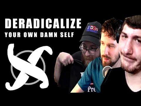 Deradicalize Your Own Damn Self   Skylar Szabo