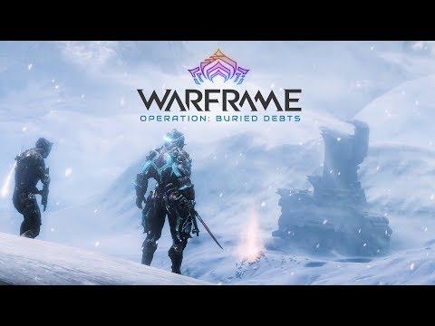 Warframe for PC Updated with Operation: Buried Debts