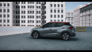"""""""It's Strange"""" - Nissan Kicks Commercial"""