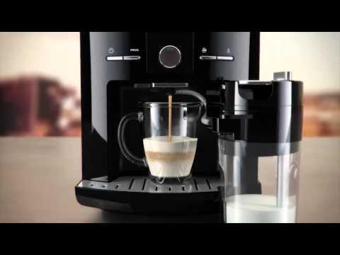 günstig krups cappuccino vollautomat kaffeemaschine ersatzteile test krups t8 und ea8258 kaffee voll