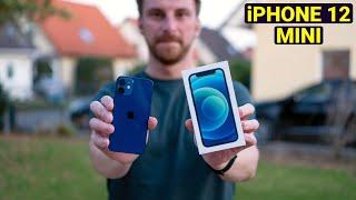 iPhone 12 Mini 5G - Das BESTE (kleine) Smartphone | Instant Review