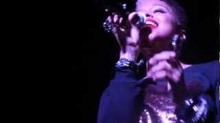 Chrisette Michele - Raw Uncut, & Unedited! - If I had My Way