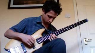 Pachelbel's Canon for Solo Bass, Zander Zon