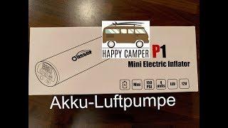 Akku-Luftpumpe (Folge 99)