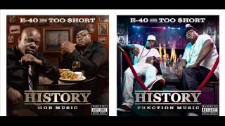 e 40 and too short mix