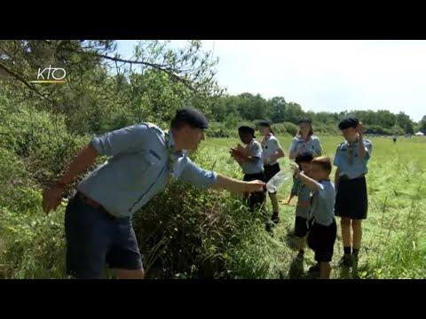 Scoutisme : apprendre la responsabilité (3/4)