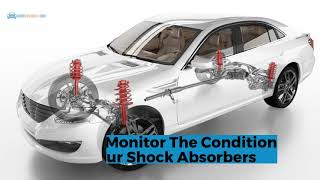 Time to change Shock Absorbers!