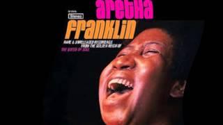 Aretha Franklin:My way