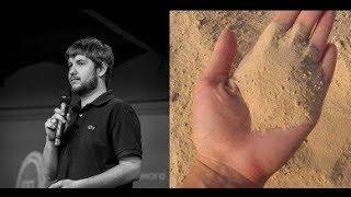 Как сделать ICO из песка? | Правовая сторона криптовалют | Руслан Пичугин интервью