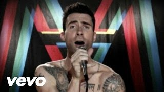 Maroon 5 - Moves Like Jagger (Explicit) ft. Christina Aguilera