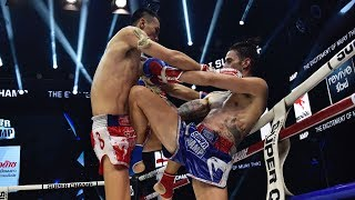 FULL | Muay Thai Super Champ | 28/10/61 | ช่อง8 มวยไทยซุปเปอร์แชมป์