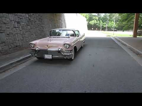 Video of '57 Coupe - QTFZ