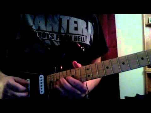 """Strange Clouds"" B.O.B. ft Lil Wayne, John Paolilli Guitar solo"