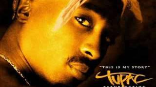 Tupac (2pac) - Fuck all y'all (remix)