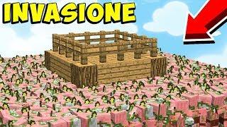 LA NOSTRA VANILLA È IN PERICOLO!! - Minecraft ITA