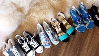 Мода/Стиль/Летняя обувь 2014!