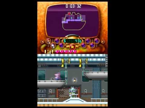 Видео № 0 из игры Wario Master Of Disguise (Б/У) (без коробочки) [DS]