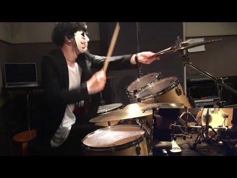 ぶっ生き返す!!  / マキシマム ザ ホルモン [Drum cover]