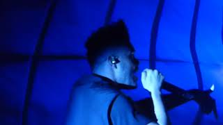 The Weeknd Wasted Times Live Lollapalooza Chicago IL August 4 2018