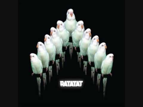 Ratatat - Neckbrace