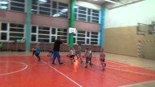 Basketball drills for 6 7 year olds
