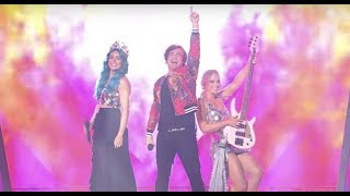 Sheppard   On My Way (Live From Eurovision Australia Decides)