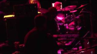 The Disco Biscuits - M80 Live Pro Shot at Red Rocks 5/30/09