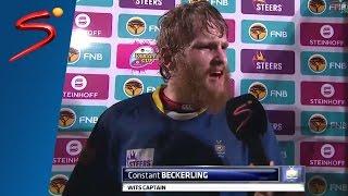 Constant Beckerling's Legendary Interview