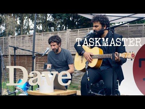 Taskmaster – Taskonbury