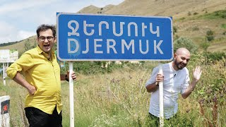 Hayastanov - 04/Jermuk Mas 1