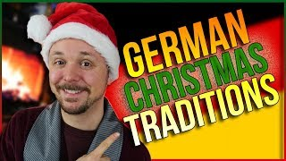 The Best German CHRISTMAS Traditions 2018 🎅🇩🇪🎄 A Get Germanized Guide