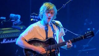 Johnny Flynn -  New Song LIVE @ Lincoln Hall Chicago 7/29/15