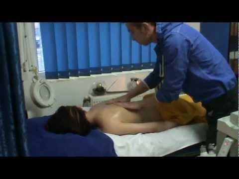 M-am făcut masaj de prostata
