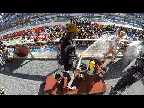 Highlights - Race 1 2018 Adelaide 500