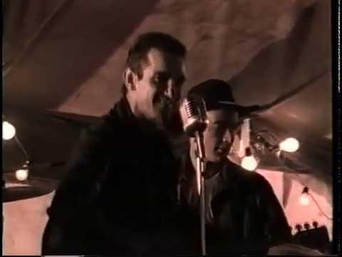 Paul Kelly Video