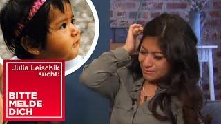 Adoption aus Ecuador: Wer ermöglichte Pia ein besseres Leben? | 2/2 | Bitte melde dich | SAT.1