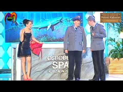 Kabaret Nowaki - Pościg