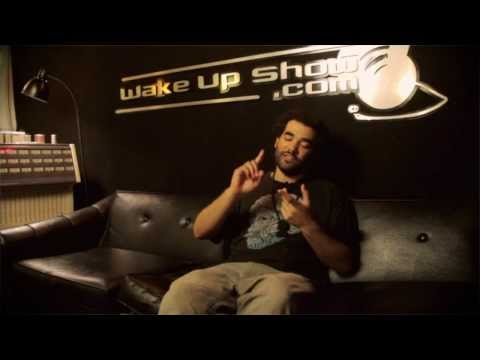 "Audible Doctor on "" Wake Up Show UnPlugged """