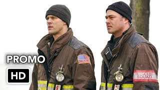 "Chicago Fire 7x12 Promo ""Make This Right"" (HD)"