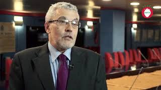 """Francisco Marqués (INSST): """"Ágora Bienestar es un punto de encuentro de las organizaciones y de las"""